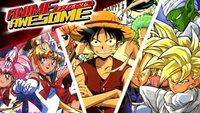 Anime Awesome: 20 Anime-Serien, die ich nie vergessen werde
