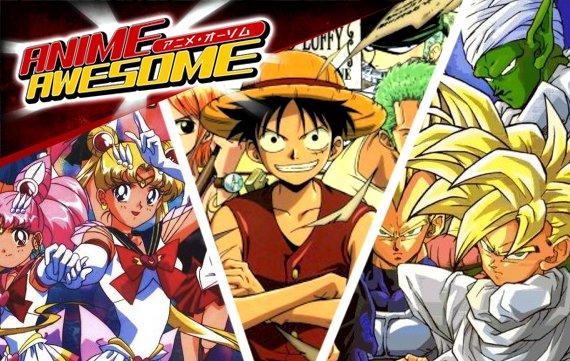 Manga serien liste