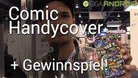 Anymode: Handycover mit extrem coolen Design + Gewinnspiel! (CES 2014)