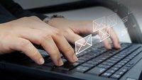 16 Millionen E-Mail Identitäten geklaut - Bundesamt für Sicherheit warnt