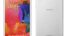 CES 2014: Samsung stellt NotePRO 12.2 und drei TabPRO-Tablets vor