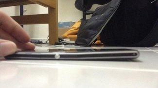 Sony Xperia Z1: Nutzer berichten von verbogenen Geräten!