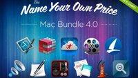 Software-Bundle für Mac: Selbst den Preis bestimmen
