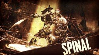 Killer Instinct: Spinal DLC und das Ragequitter-Gefängnis