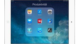 15 nützliche Business-Apps für iPad & iPhone: Kalender, To-Do, Scanner, Texte und mehr