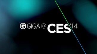 Was in Vegas passiert - bleibt auf GIGA: Unser Rücklick