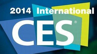 CES: Samsung Galaxy TabPRO 8.4, Galaxy NotePRO 12.2, LG G Flex und mehr - viele Hands-on-Videos!