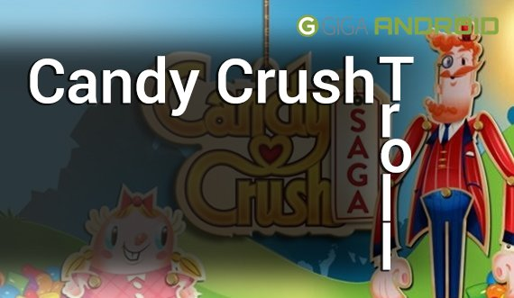 Candy Crush Troll: Beliebte App wird zum Patenttroll