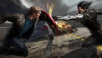 Captain America 2: Der beste Marvel-Film aller Zeiten?