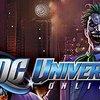 DC Universe Online - PC- und Konsolenspieler sollen zusammen spielen können