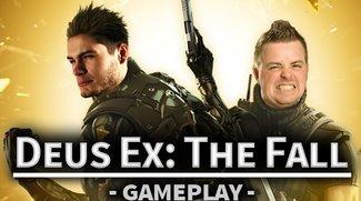 GIGA Gameplay: Von unheimlich gut bis mega schlecht - Deus Ex und Carmageddon