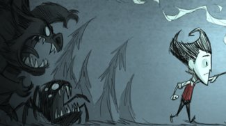 Don't Starve: Eventuell Vita-Version möglich