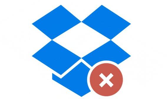 Dropbox-Ausfall: Keine Nutzerdaten geklaut