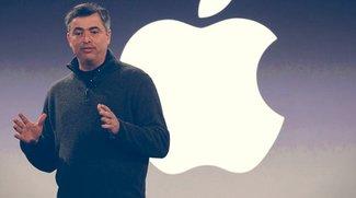 iTunes-Account für echte Waren: Apple plant eigenes Bezahlsystem