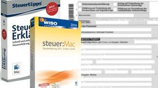 Steuererklärung & ElsterFormular auf Mac oder iPad