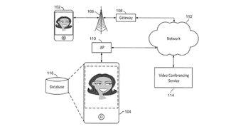 FaceTime-Patentantrag: Morphing soll bei schlechter Bildqualität helfen