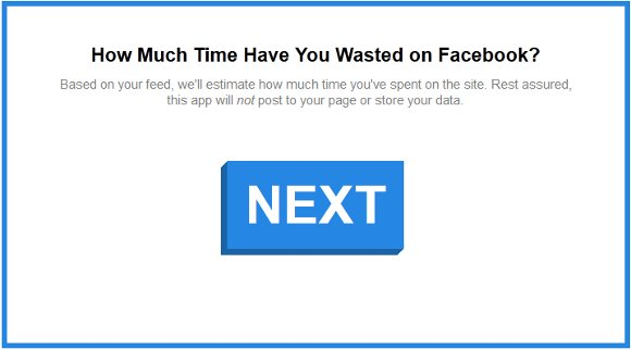 Facebook-Time-Machine