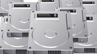 Festplatte klonen am Mac – so geht's