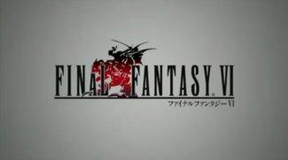 Final Fantasy VI für Android veröffentlicht! (mit Videos)