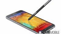 Samsung Galaxy Note 3 neo zeigt sich in ersten offiziellen Bildern