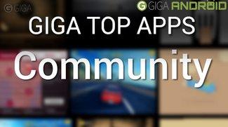 GIGA Top Spiele Apps: Die Community Wahl