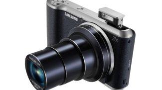 Samsung Galaxy Camera 2: Digicam mit Android offiziell vorgestellt, ab Februar im Handel
