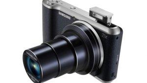 Samsung Galaxy Camera 2: Der Nachfolger ist da