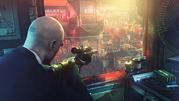Hitman: Next Gen-Titel von Square Enix eingestellt (Update)
