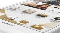 Huawei: Smartwatch, Smartring und weitere Produkte auf dem MWC 2014 [Gerücht]