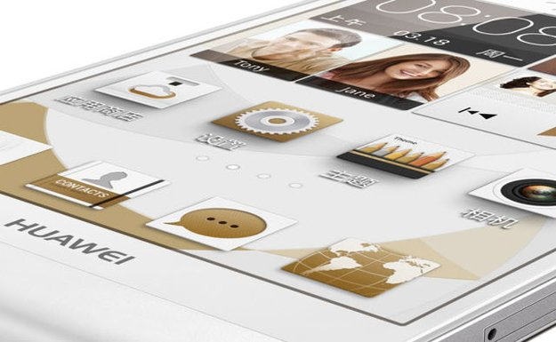 Huawei Ascend Sx: Neues Modell verbindet Style des P6 mit Power der D-Serie [Gerücht]