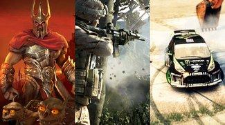 Humble Codemasters Bundle: Rasen, schießen und schnetzeln für wenig Geld