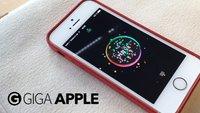 Interessante App im Test: Kennedy hält den Moment fest
