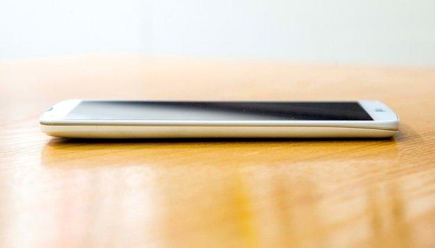 LG G Pro 2: Geleakte Fotos zeigen Galaxy Note 3-Konkurrenten im LG G2-Design