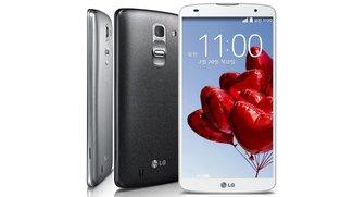 LG G Pro 2 offiziell vorgestellt