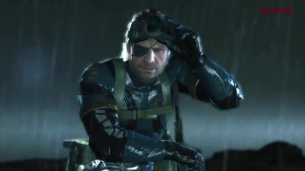 Metal Gear Solid 5 - Ground Zeroes: Kampagne nur knapp 2 Stunden lang?