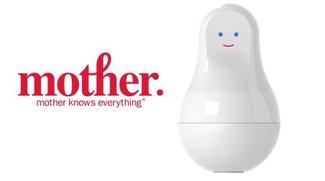 CES 2014: Mother - Was zur Hölle ist das?