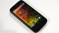 Moto G 4G: LTE-Version bei Amazon und weiteren Händlern vorbestellbar