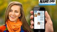 NameTag: Google Glass-App scant Gesicht, sucht Informationen zur Person aus dem Netz