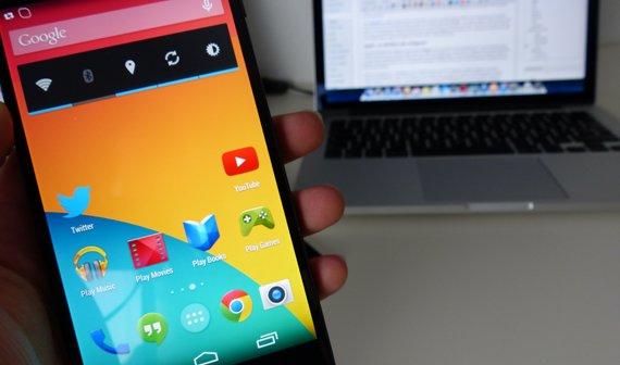 iTry Nexus 5 #4: Mein Fazit