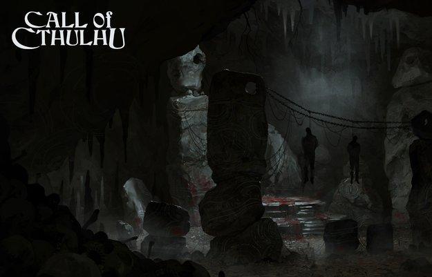 Call of Cthulhu: Lovecraft-Horror in neuem Next Gen-Titel
