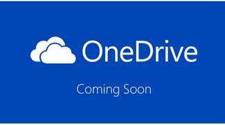 Microsoft: SkyDrive und Office Webapps werden umbenannt