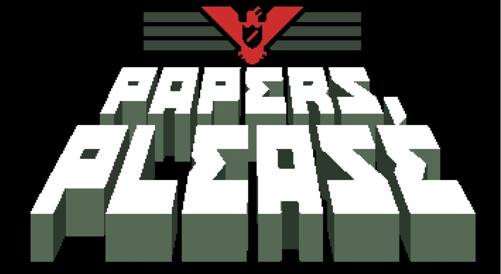 Papers-Please-Logo