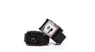 Pebble Steel Smartwatch offiziell auf der CES 2014 vorgestellt