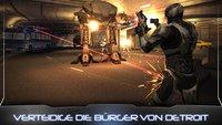 RoboCop für Android im Play Store erhältlich