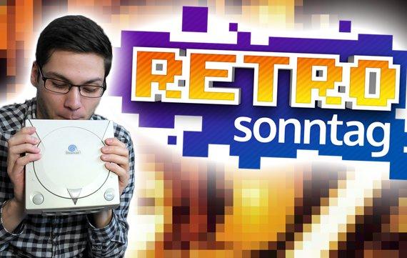 RETRO Sonntag: Soul Calibur, The House of the Dead 2 & mehr auf der Dreamcast