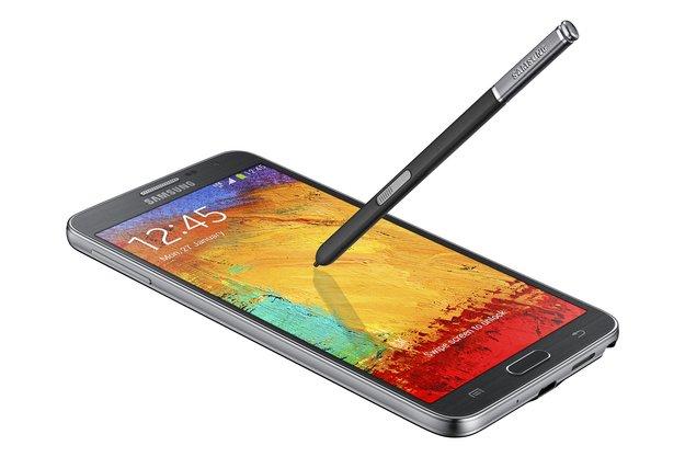 Samsung Galaxy Note 3 Neo: 5,5 Zoll-Phablet offiziell vorgestellt