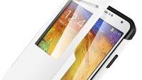 Samsung Galaxy Note 3-Zubehör: Kitkat-Update bringt Einschränkungen für Drittanbieter-Produkte
