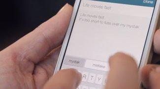 SwiftKey Note: Schlaue Notiz-App jetzt auch für iPhone und iPad