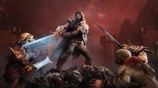 Middle-earth – Shadow of Mordor: Erstes Gameplay zum Herr der Ringe-Epos im Video