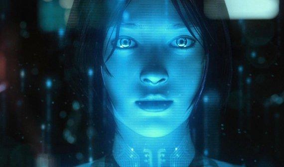 Microsoft: Siri-Konkurrent Cortana soll im April starten